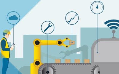 Manutenzione predittiva: vantaggi e nuovi scenari di business