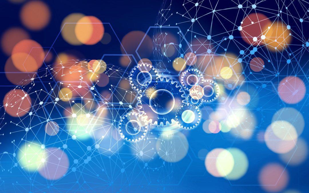 Internet of Things nel settore industriale: fabbriche intelligenti e industrial monitoring