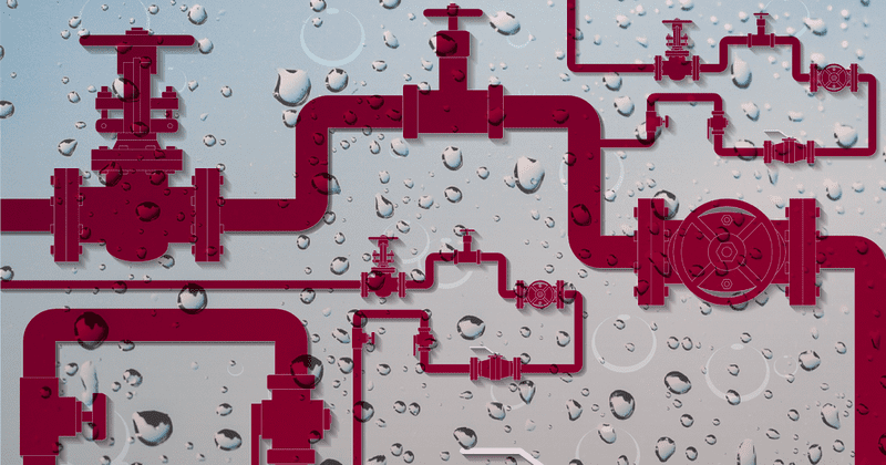 La tecnologia LoRa per il consumo sostenibile dell'acqua