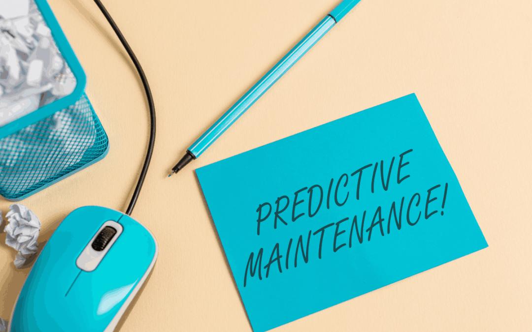 BNova: migliorare i processi produttivi con la manutenzione predittiva