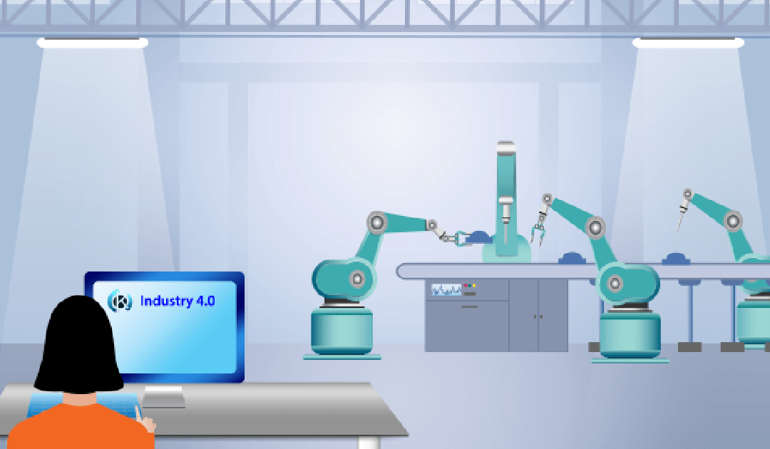 "Industrial IoT: il ""must have"" per una Smart Manufacturing"