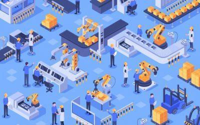 Smart Manufacturing: Keplero per la fabbrica connessa e la digitalizzazione dei processi produttivi
