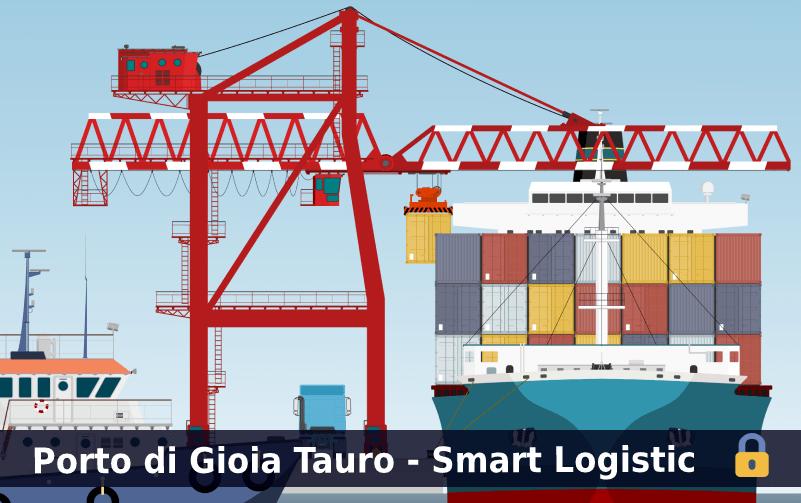 porto smart logistic