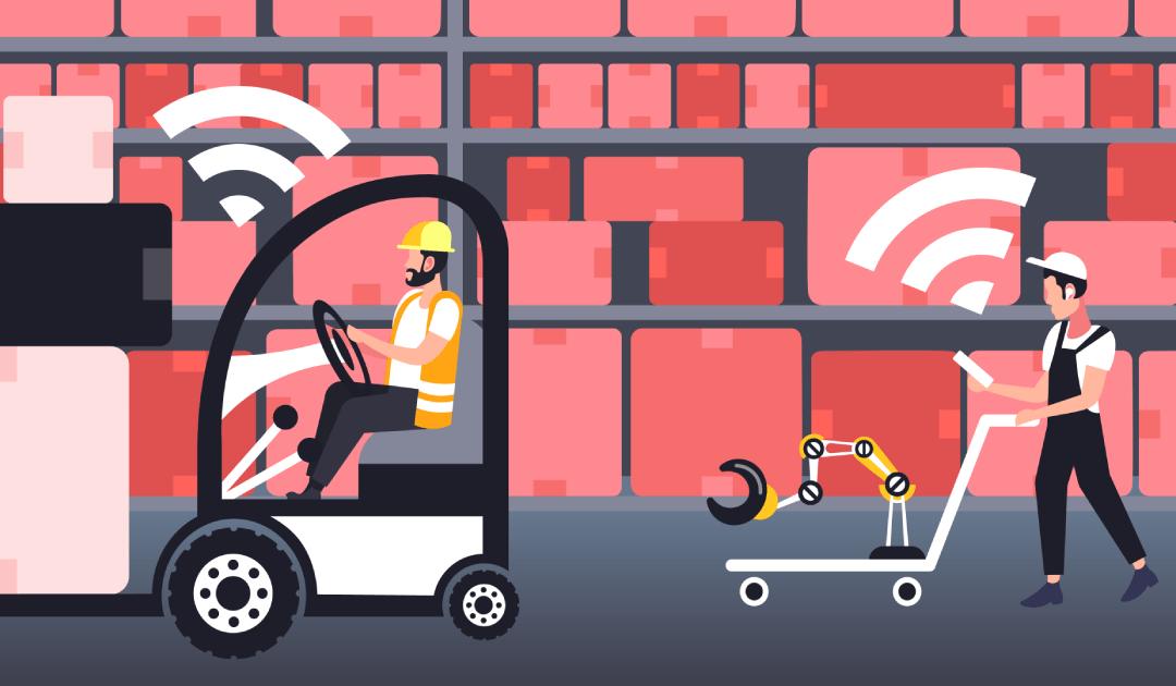 Logistica 4.0: una scelta o una necessità?