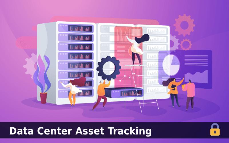data-center-asset-tracking