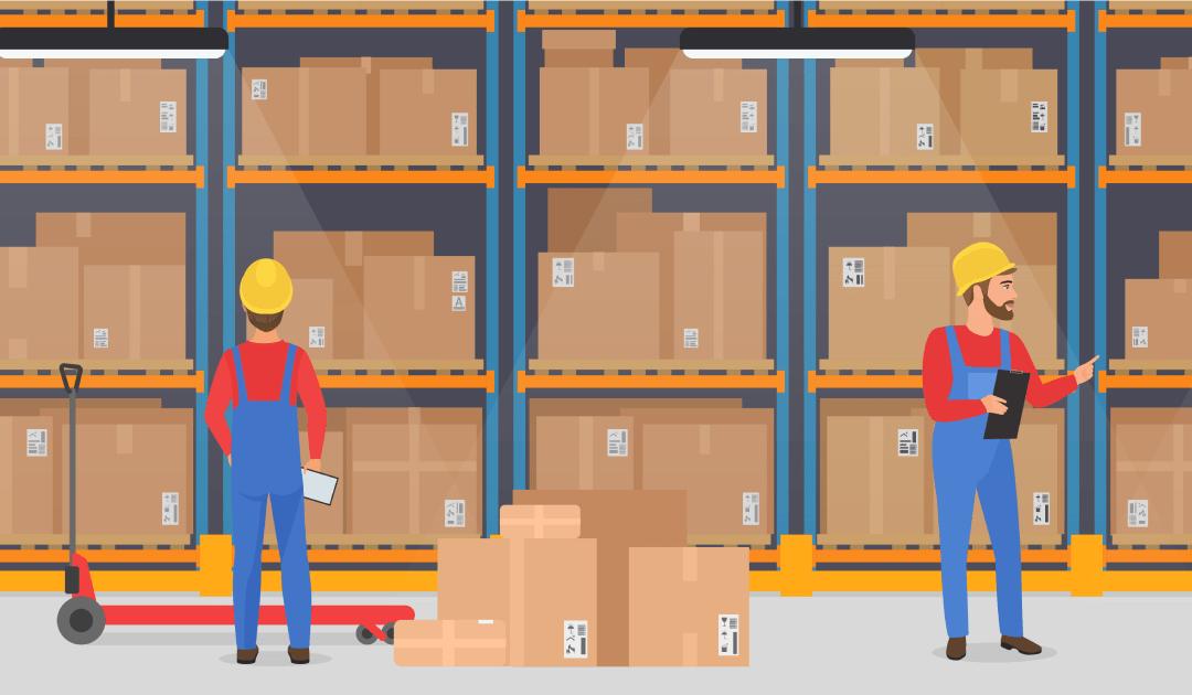Logistica 4.0: picking automatizzato per magazzini più efficienti